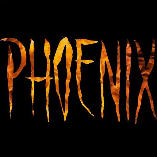 Largo альбом Phoenix