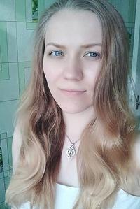Дарья Козадаева