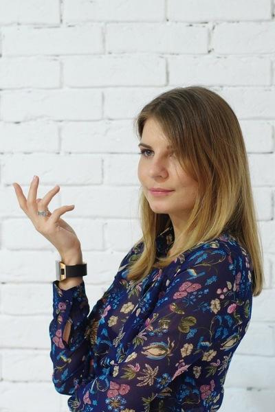 Анна Мокич