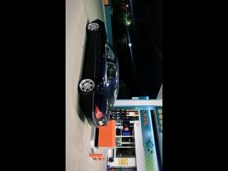 Mercedes-Benz W220 S500 long
