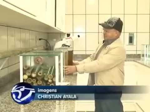 URGENTE! A SECA NO NORDESTE VAI ACABAR! ÁGUA SALGADA EM DOCE INVENÇÃO BRASILEIRA