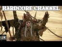 Total War Warhammer 2 - прохождение Hardcore Curse of the vampire coast =8= Жажда власти