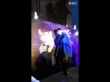 180306 EXO Lay Yixing @ Golden Eyes fan support event