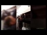 Оклейка бортов яхты цельным куском пленки