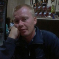 Анкета Александр Семченко