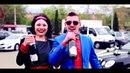Свадьба стиляг в Краснодаре 26.04.2014