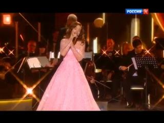 Екатерина Гусева - Спасибо, музыка, тебе!