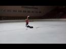 Команда Арсенал Барановичи сняла ролик в поддержку белорусских биатлонистов
