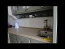 Дизайн кухни и кабинета.