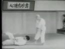 Кюдзо Мифунэ ,,БОГ ДЗЮДО,, 75-летний дзюдо-мастер уничтожает молодых профи