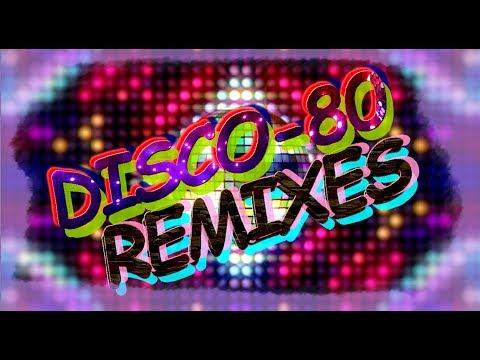 Disco 80 - 20 (Modern Remix vers.)