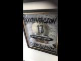 Сертификации XXXTentacion.