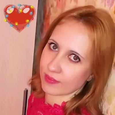 Мария Рохликова
