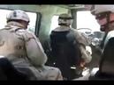 Солдаты кинули гранату злой ПриколSoldiers did the Grenade Prank in a Humvee