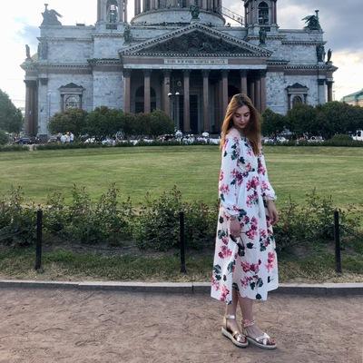 Кристина Тищенко