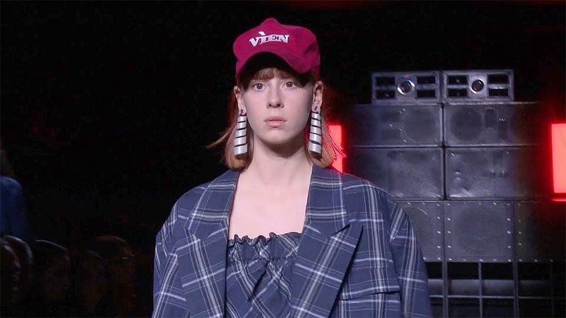 Vien | Spring Summer 2019 Full Fashion Show | Exclusive