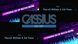 Cassius feat. Pharrell Williams Go Up (Butch Remix)