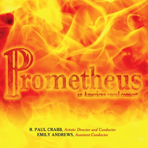 Prometheus альбом Prometheus: An American Vocal Consort