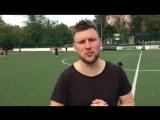 Приветствие Дмитрия Шнякина к участникам турнира в Турции