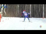 В Джалиле прошли лыжные гонки среди сотрудников ПАО