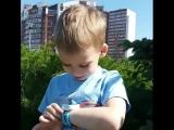 Детские умные GPS часы в наличии в Магнитогорске