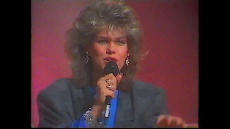 C.C. Catch - Cause You Are Young (TVE, Tocata, 1985)