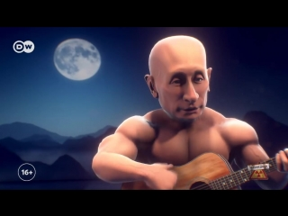 Новая старая песня Путина о пенсиях