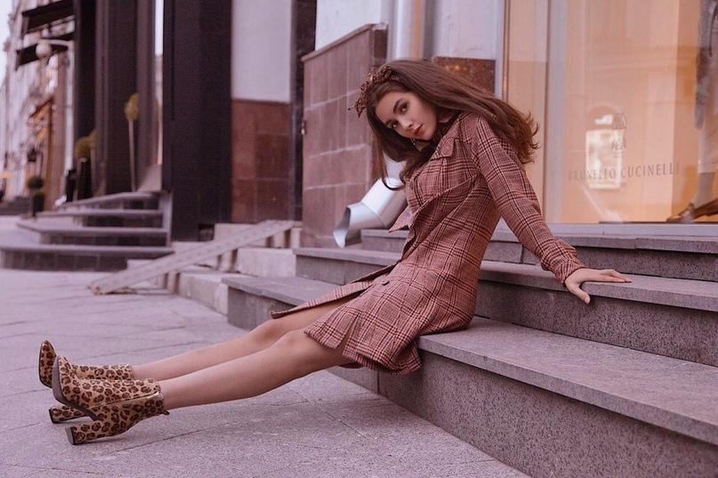Настя Дворянская | Москва