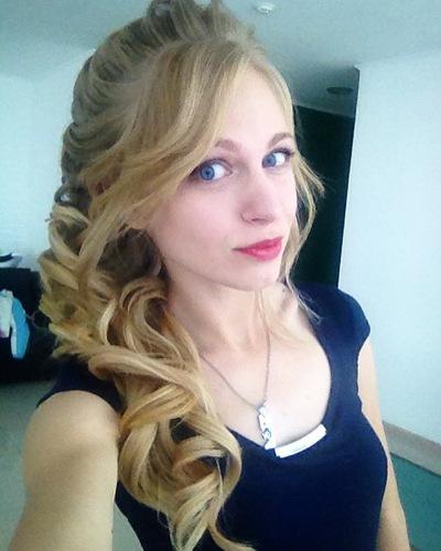 Мария Тишакова