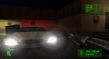 Музон в машине можно вечно слушать (Delta Force Urban Warfare)
