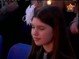 Юлия Ковальчук - Три танкиста (Праздничный концерт ко Дню Победы 2013).mp4