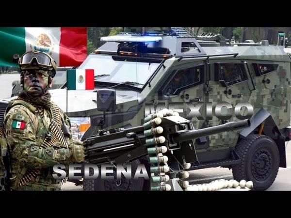 Mexico I El Gran Crecimiento de la Industria Militar de México