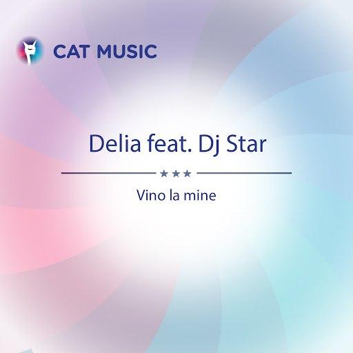 Delia альбом Vino La Mine (feat. DJ Star)