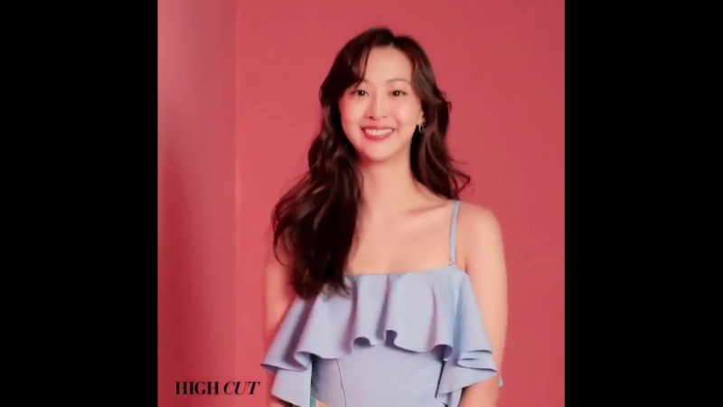 [PHOTOSHOOT] DASOM @ HIGH CUT