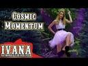 Ivana Raymonda - Cosmic Momentum (Original Song Official Music Video) 4k