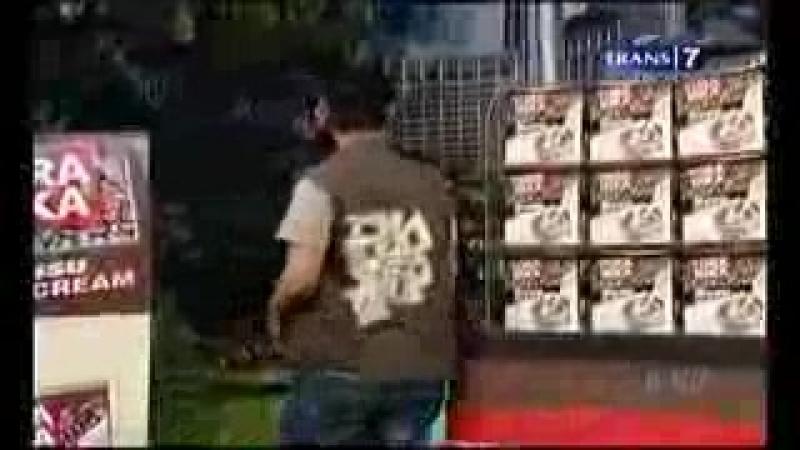 Opera Van Java OVJ Episode Si Buta Turun Gunung Bintang Tamu Vincent dan Raffi Ahmad