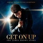 James Brown альбом Get On Up - The James Brown Story