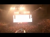 Roger waters - Another Brick in the Wall  / Venue : Palau Sant Jordi #Barcelona