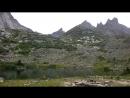 Ергаки. Цветные озера