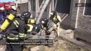 Тяжело в учении легко в бою Под Новоазовском прошли КШУ для спасателей