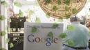 Американская корпорация Google признала, что некоторые приложения следят запользователями