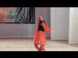 Матвеева Александра-Bandari, VIII Чемпионат Пензенской области по Bellydance