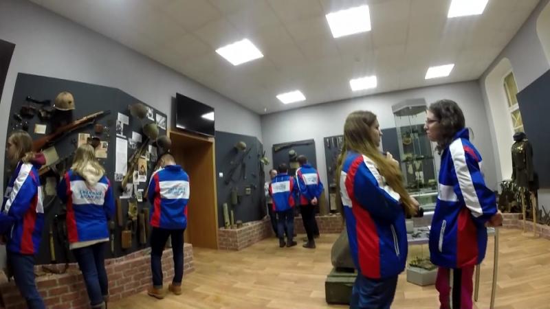 День 0 (27.01.2018). ОСД Торум.
