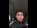 Бағжан Жалал - Live