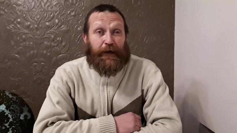 Артист, поэт Николай Марков поздравляет вологжан с Новым Годом от имени Вологодского Яблока!