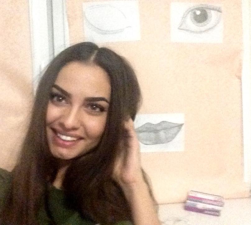 Элина Дель   Москва