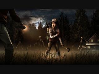ПРОХОЖДЕНИЕ ИГРЫ The Walking Dead [Ходячие Мертвецы]