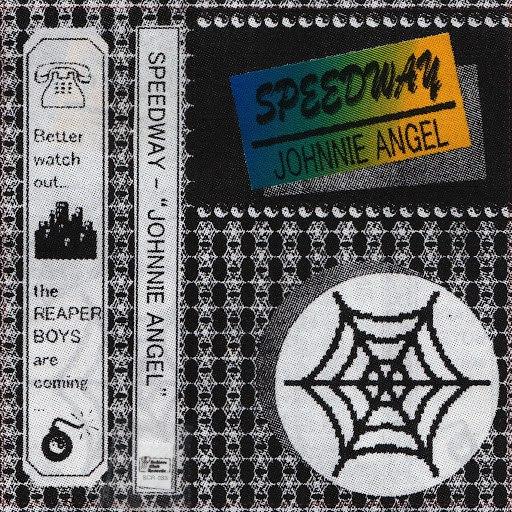 Speedway альбом Johnnie Angel