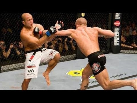 The Best Signature Moves in UFC MMA... Pt2