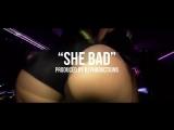 SOLD Speaker Knockerz Type Beat - She Bad (Prod. KJProductions)